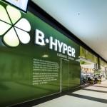 b hyper 4
